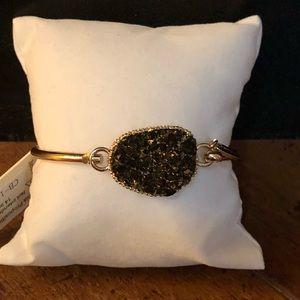 Jewelry - Druzy Stone Bracelet